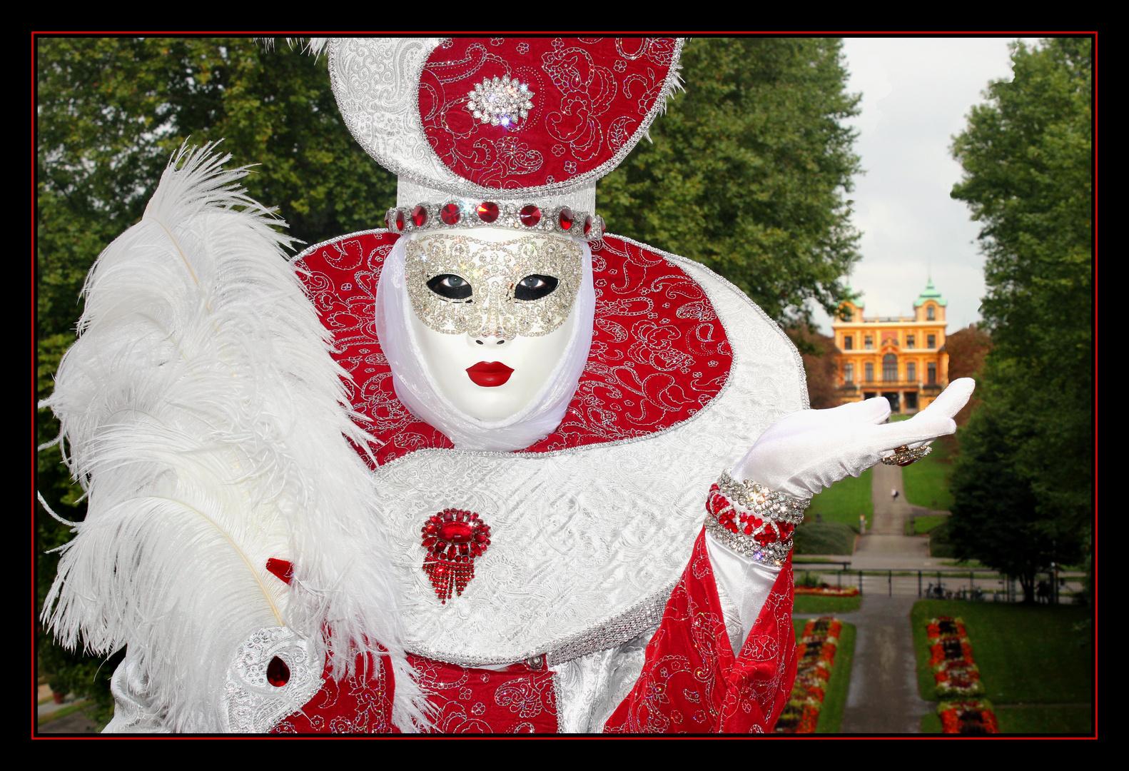 Venezianische Messe 2014 - IV -