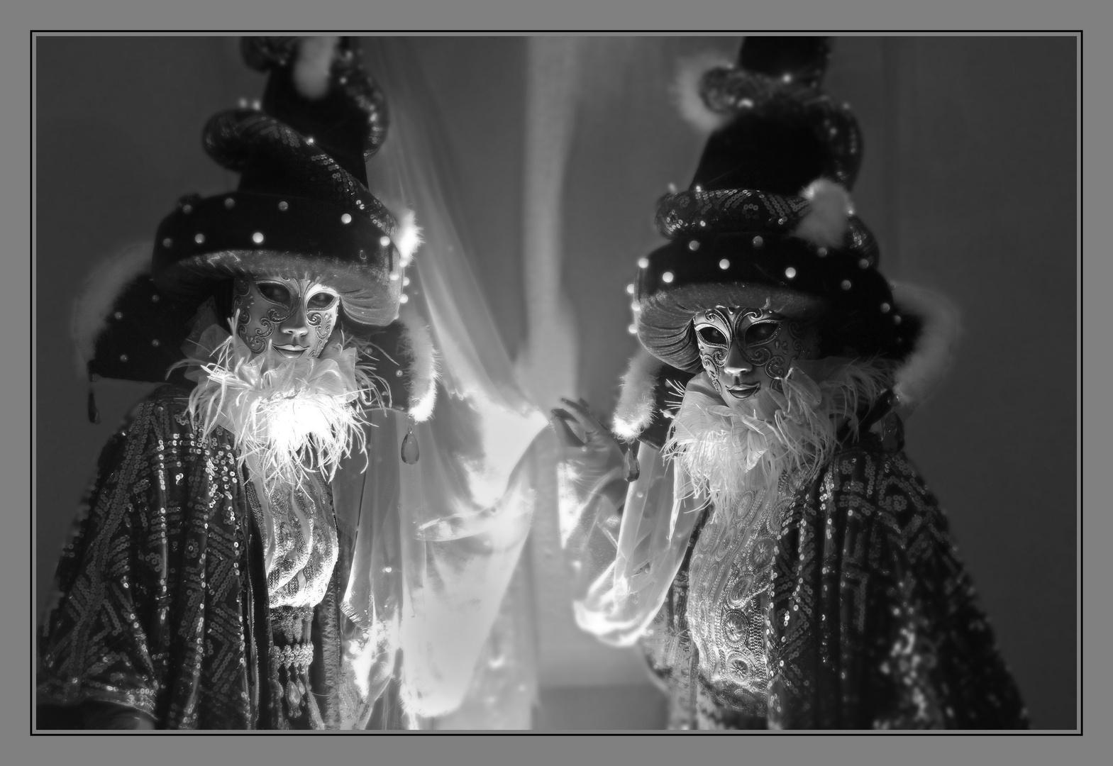 Venezianische Messe 2014 - VII -