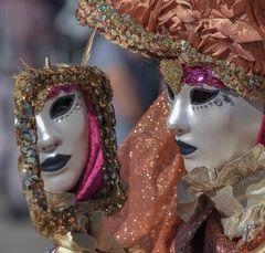 Venezianische Messe 3