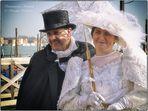 Venezianische Momente, N°29 - Ein glückliches Paar