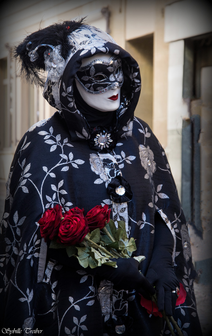Venezianische Rosen