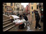 Venezianische Spedition
