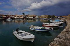 """"""" Venezianischer Hafen """""""