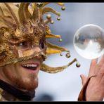 Venezianischer Maskenball in Hamburg II