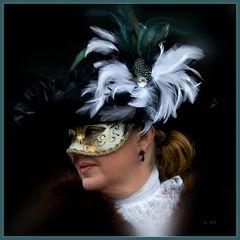 ...    venezianischer maskenzauber  I    ...