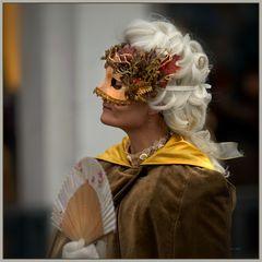 ...    venezianischer Maskenzauber II    ...