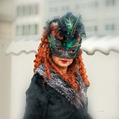 ...   venezianischer maskenzauber IXX   ...