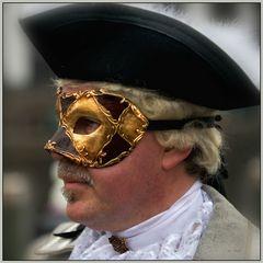 ...    venezianischer Maskenzauber VI    ...