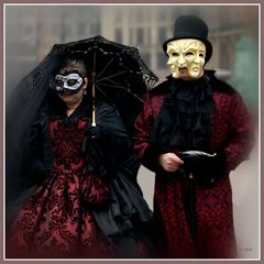 ...   venezianischer maskenzauber X   ...