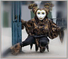 ...   venezianischer maskenzauber XI   ...