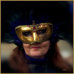 ...   venezianischer maskenzauber XIII  ...