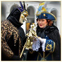 ...   venezianischer maskenzauber XXII   ...