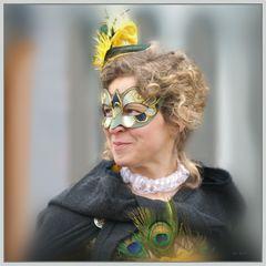 ...   venezianischer maskenzauber XXVIII   ...