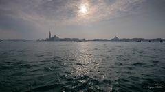 Venezianisches Morgenlicht