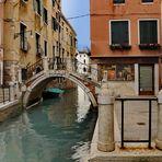Venezias verschwiegene Gassen