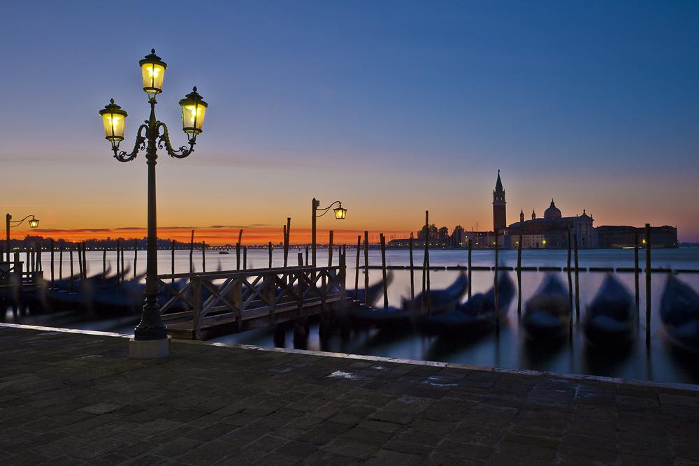 * Venice * #9