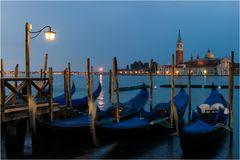 Venice blue