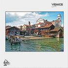 Venice - Bootswerft San Trovaso Squero