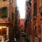 Venice in Love.