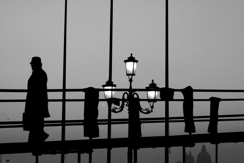 Venice. Last time