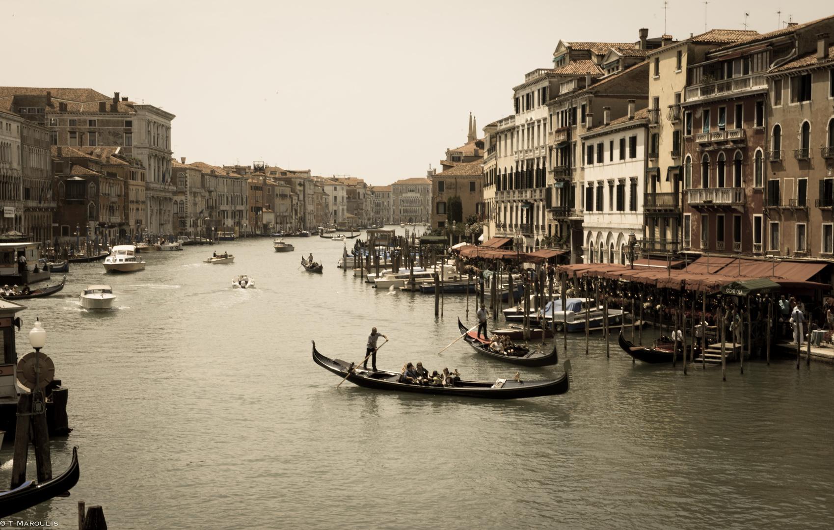 Venice Old