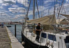 VENICE - Sailingtrip -