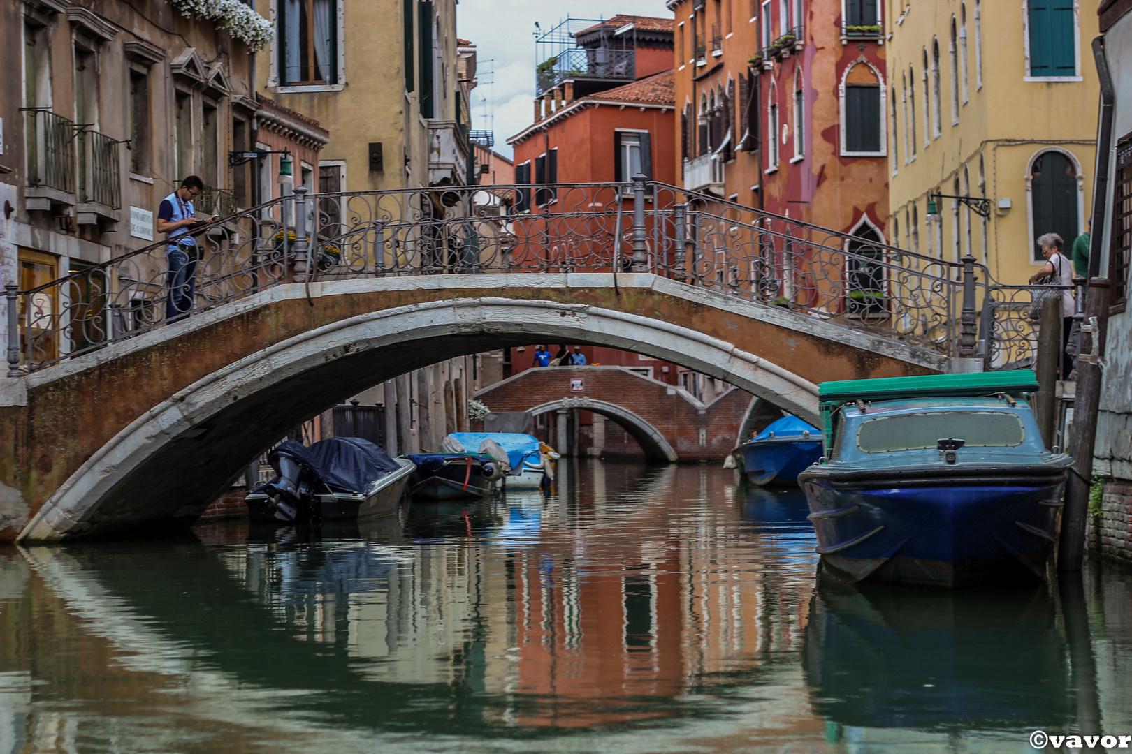 Venice - Venedig - Venezia