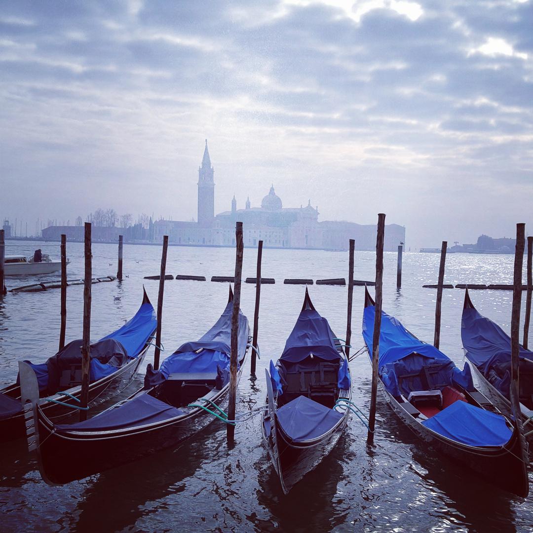 Venice...incanto