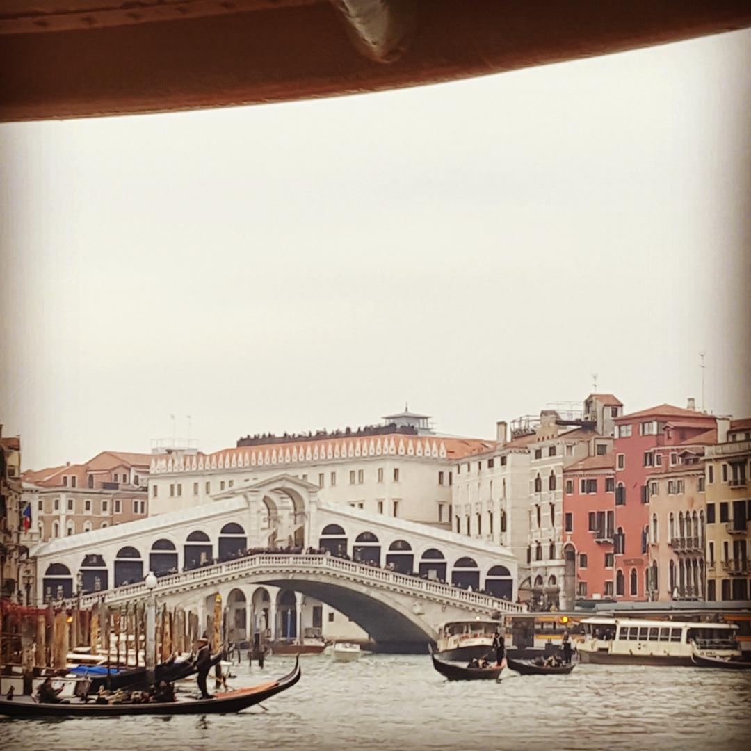 Venice...Ponte di Rialto