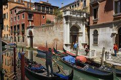 Venise ##
