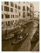 Venise d' époque