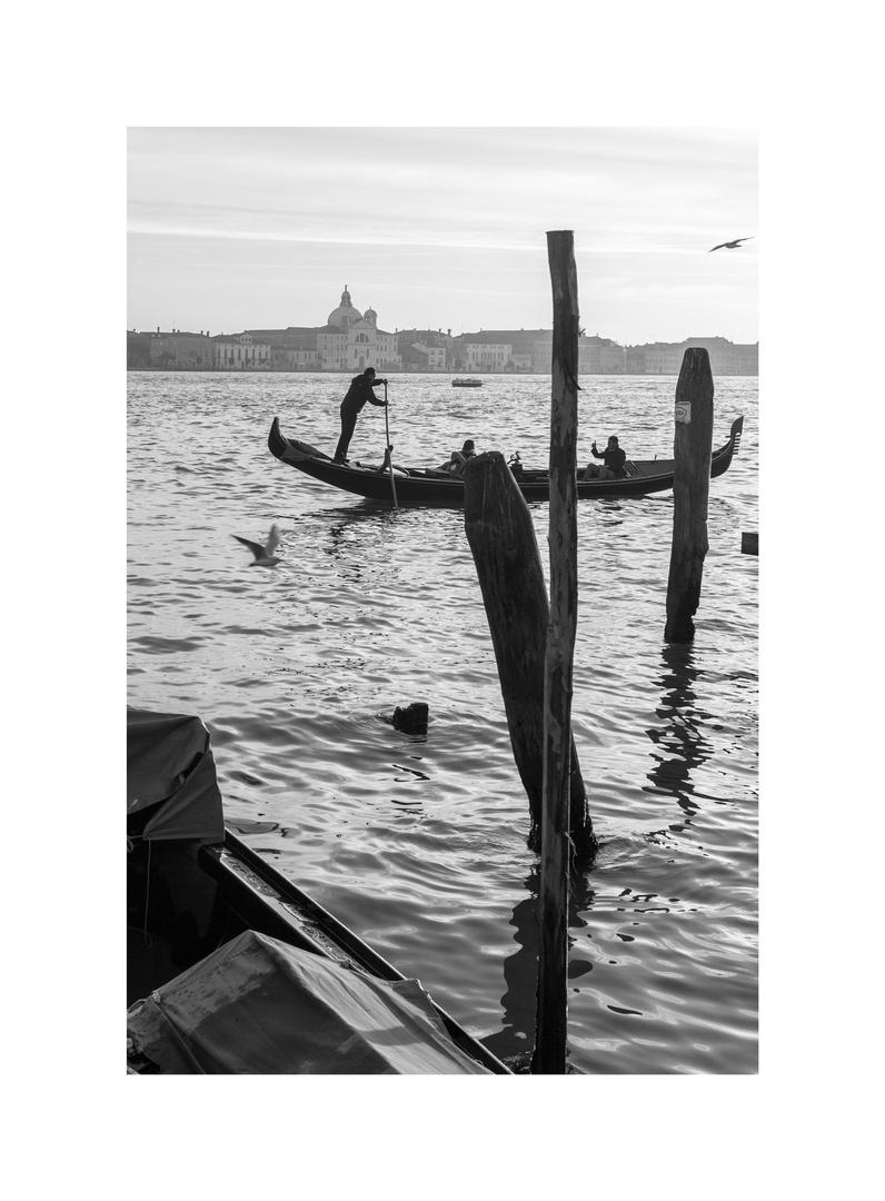 Venise en décembre (1)