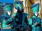 Venise et son carnaval