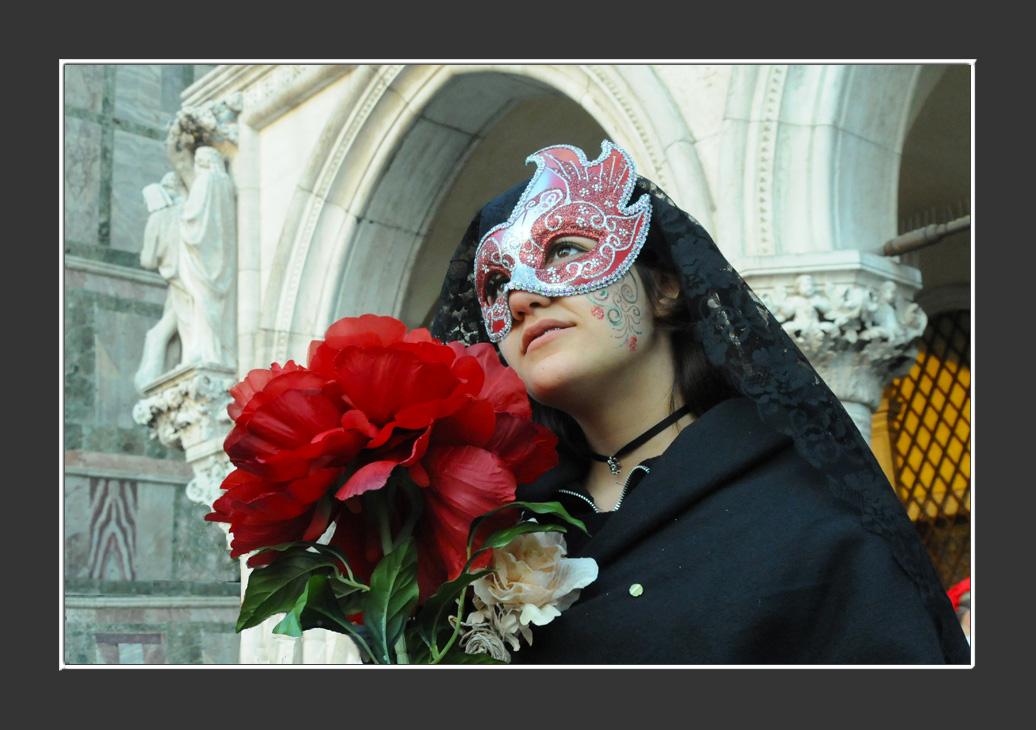 Venise Instants du carnaval