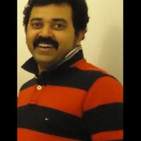 Venkat Kalyan