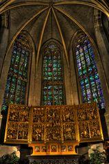 Venlo Martinikerk / Martinuskirche