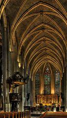 Venlo Martinikerk - Martinuskirche