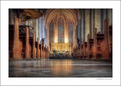 Venlo St. Martinuskirche ...