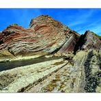 Ventana geológica