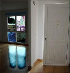 Ventana y puerta