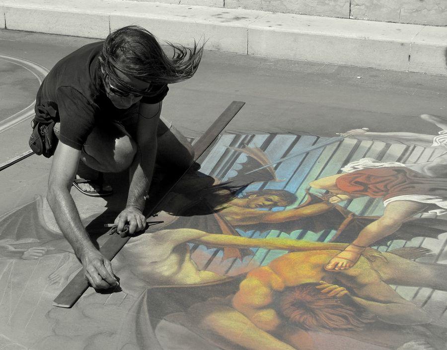 Vento d'artista