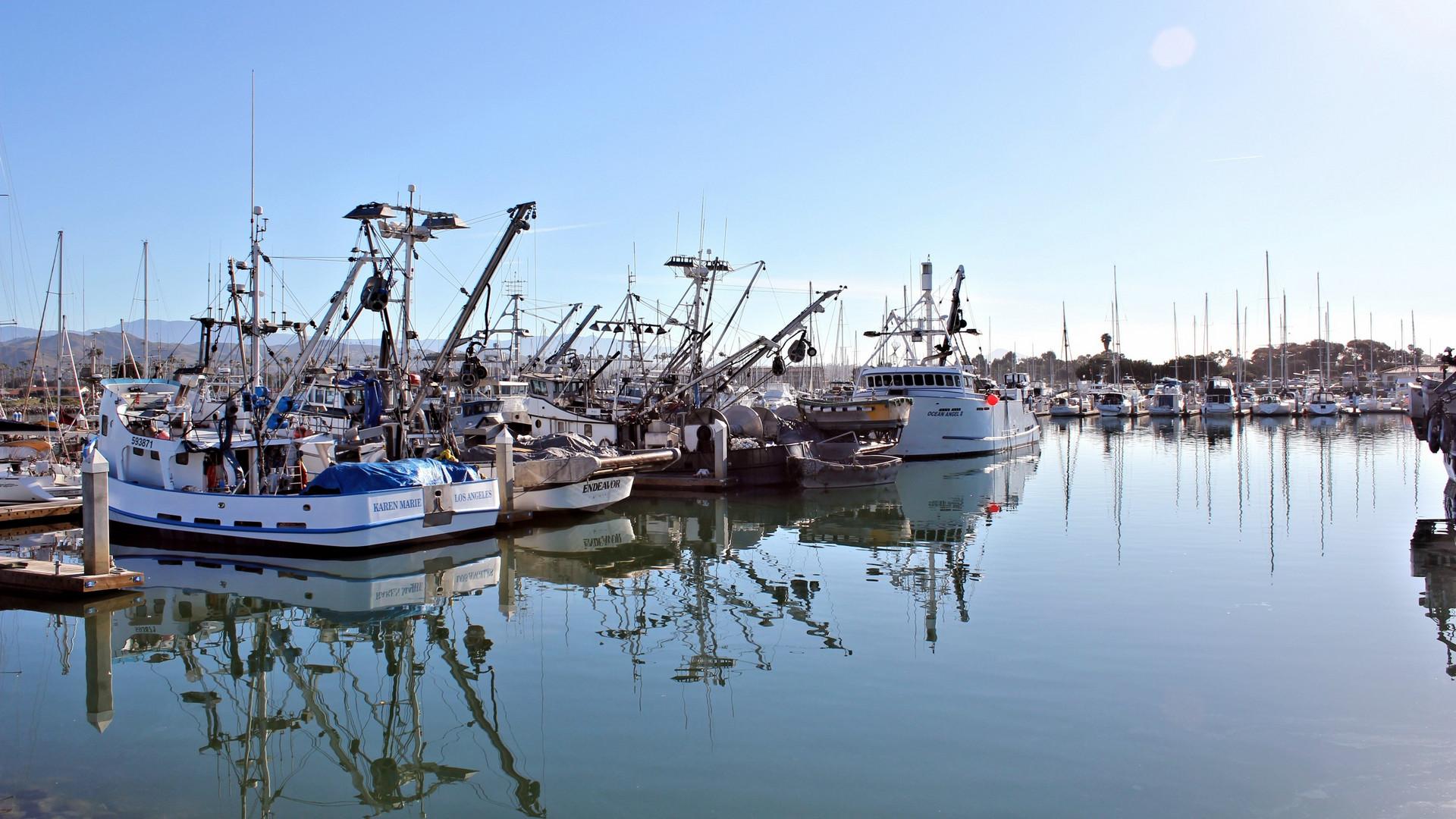 Ventura Hafen