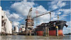 Hamburg-Hafen