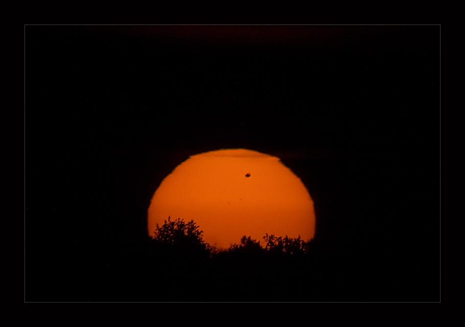 Venusdurchgang 2012