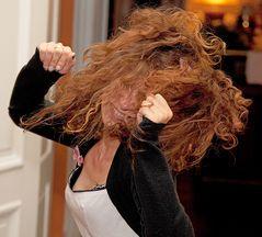 Vera tanzt