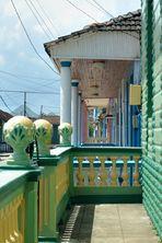 verandas de Baracoa