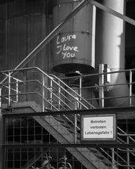 Verbotene Liebe