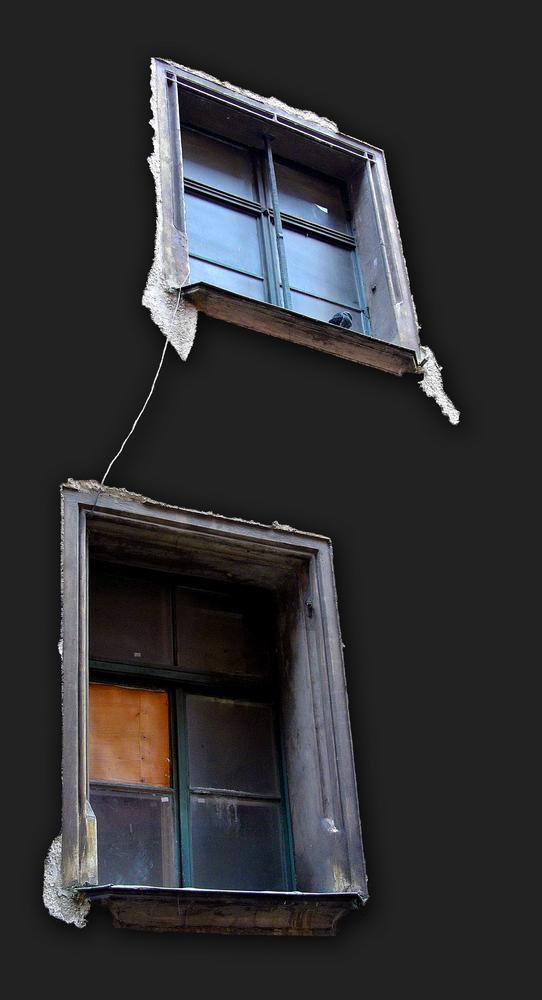 Verbund-Fenster
