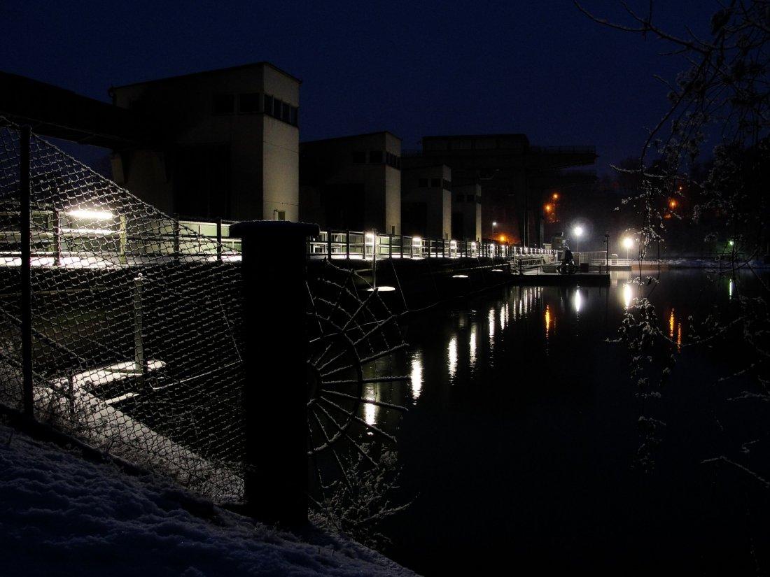 """""""Verbund-IKW Wasserburg a. Inn"""", 02.01.2011"""