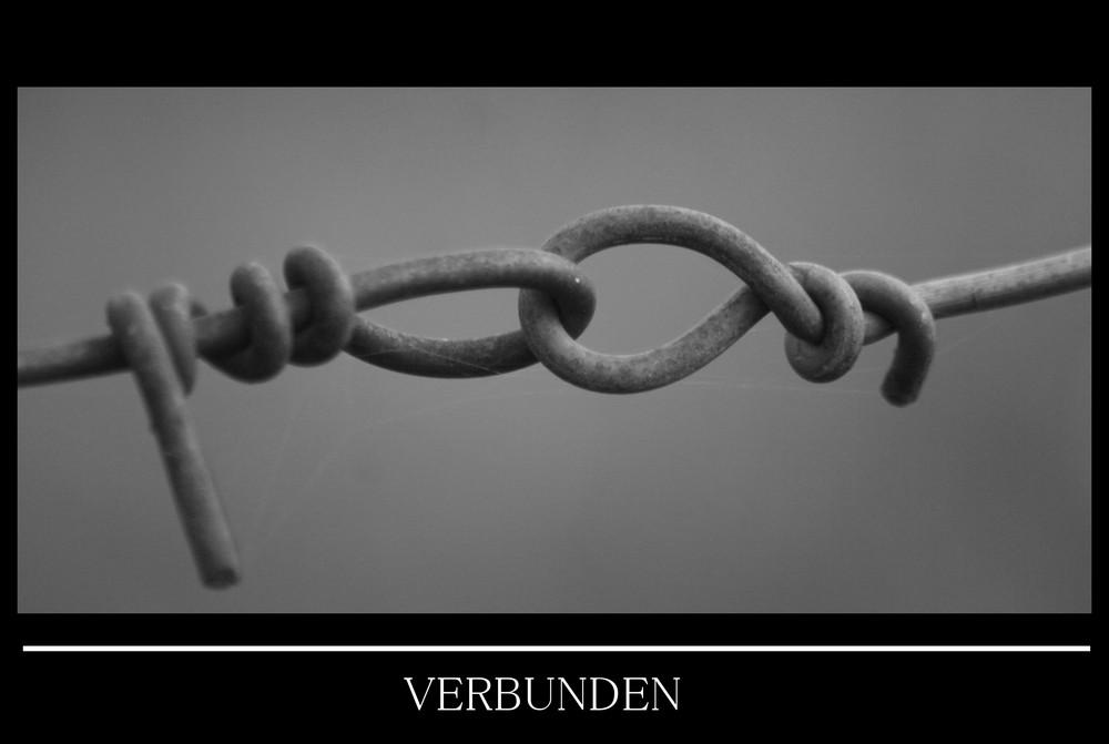VERBUNDEN